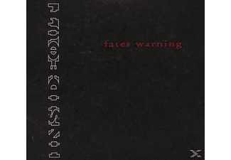 Fates Warning - Inside Out-Expanded Edition [CD]