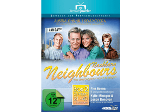 Nachbarn/Neighbours - Box 2 [DVD]