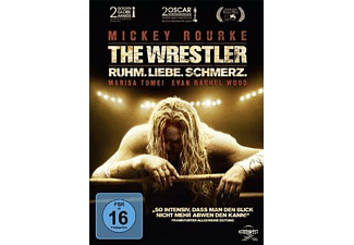 The Wrestler - (DVD)