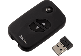 HAMA Piccino Wireless Laser Presenter