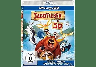 Jagdfieber 3D - (Blu-ray 3D)