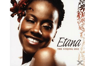 Etana - The Strong One - (CD)