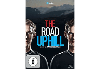 THE ROAD UPHILL - (DVD)