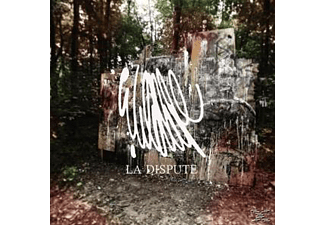 La Dispute - Wildlife - (Vinyl)