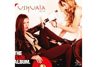 Various - Ushuaia Ibiza - The Club Album [CD]