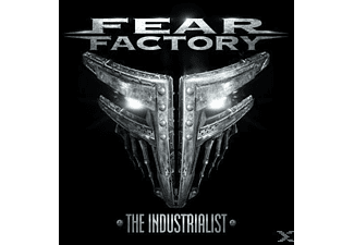 Fear Factory - The Industrialist (Limited Box) [CD]