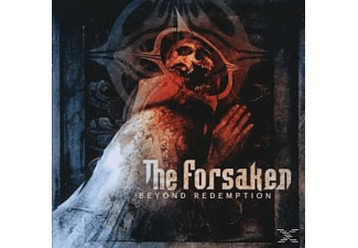 The Forsaken - Beyond Redemption [CD]