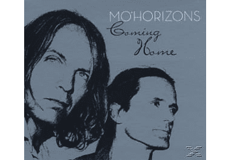 Mo' Horizons, Various - Coming Home [CD]
