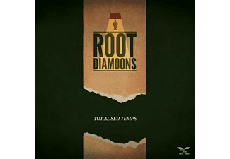 Root Diamonds - Tot Al Seu Temps - (CD)
