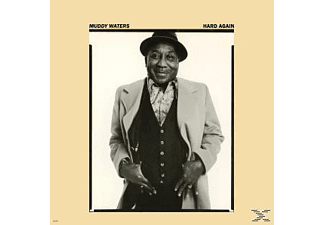 Muddy Waters - Hard Again - (Vinyl)