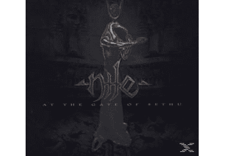 Nile - At The Gate Of Sethu [CD]
