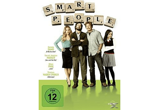 Smart People [DVD]