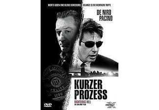 Kurzer Prozess - Righteous Kill (Steelbook) [DVD]