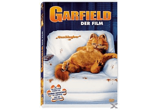 Garfield (Film) Komödie DVD