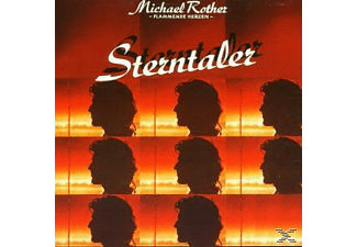 Michael Rother - Sterntaler - (CD)