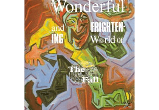 The Fall - The Wonderful And Frigthening World Of... - (CD)