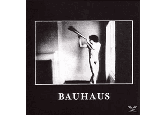 Bauhaus - In The Flat Field - (CD)