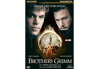 Brothers Grimm - (DVD)