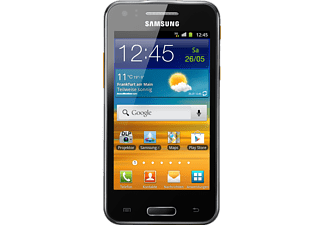 SAMSUNG Galaxy beam ebony-gray GT-I 8530