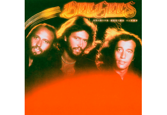 Bee Gees - Spirits Having Flown [CD]