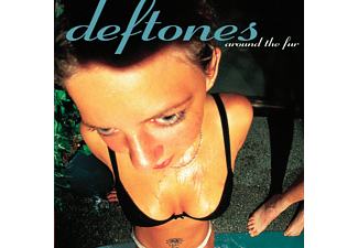 Deftones - Around The Fur - (CD)
