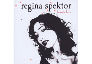 Regina Spektor - Begin To Hope [CD]