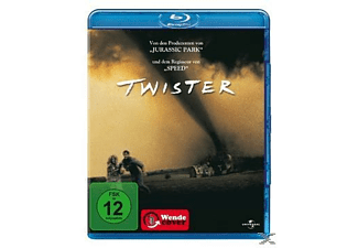 Twister Action Blu-ray