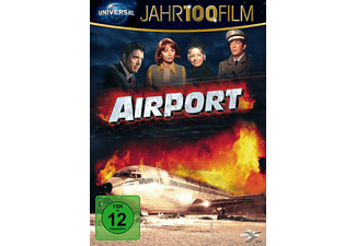 Airport Jahr100Film [DVD]