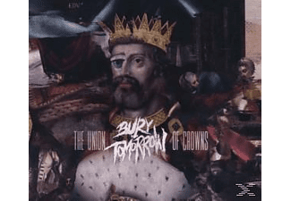 Bury Tomorrow - The Union Of Crowns [CD]