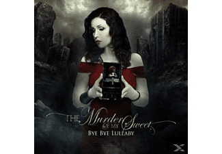 The Murder Of My Sweet - Bye Bye Lullaby (Digipak) [CD]