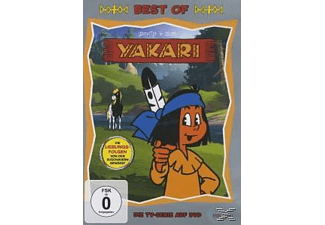 Best of Yakari [DVD]