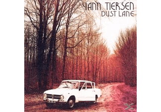 Yann Tiersen - Dust Lane [CD]