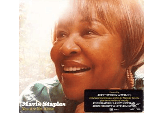 Mavis Staples - You Are Not Alone - (CD)