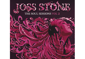 Joss Stone - The Soul Sessions Vol. 2 [CD]