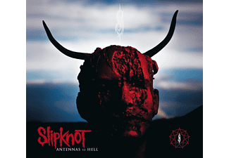 Slipknot - Antennas To Hell [CD + DVD Video]