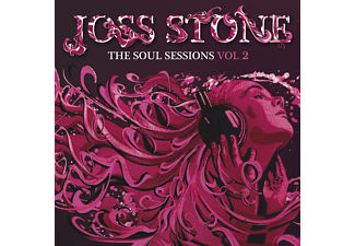 Joss Stone - The Soul Sessions Vol.2 [CD]