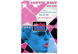 Electric Blue - Box 2 [DVD]