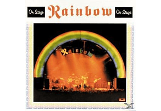 Rainbow - ON STAGE (DIGITAL REMASTERED) [CD]
