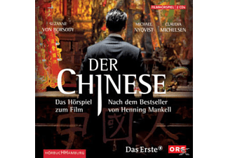 Der Chinese - (CD)