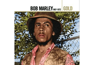 Bob Marley - Gold - (CD)