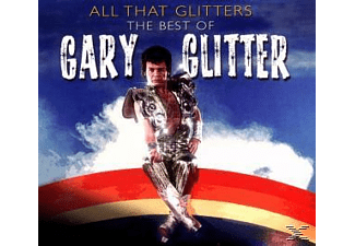 Gary Glitter - All That Glitters-The Best Of Gary Glitter [CD]