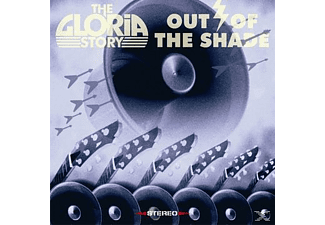 The Gloria Story - Out Of The Shade Ep [Maxi Single CD]