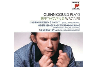 Glenn Gould - Sinfonie 5/Collection Vol.11 [CD]