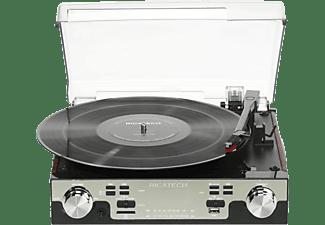 ricatech rtt 88 usb plattenspieler jukebox media markt. Black Bedroom Furniture Sets. Home Design Ideas