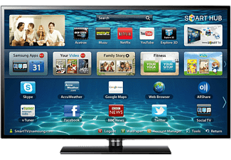 SAMSUNG UE40ES5500 - LED TV