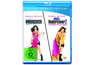 Miss Undercover / Miss Undercover 2 [Blu-ray]