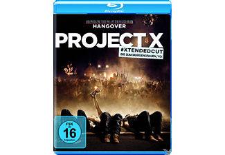 Project X Komödie Blu-ray