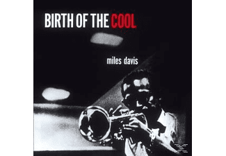 Miles Davis - Birth Of The Cool [CD]