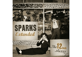 Sparks - Extended The 12 Inch Mixes 1979-1984 [CD]
