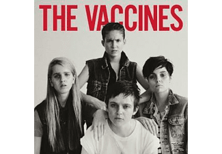The Vaccines - Come Of Age [CD]